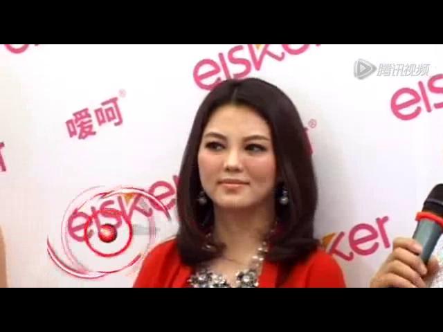 李湘被曝辞职 或担任深圳卫视副台长