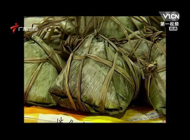 23个国家和地区禁止大陆粽子入境