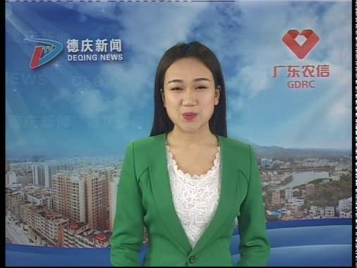 德庆县部署2015年春运工作