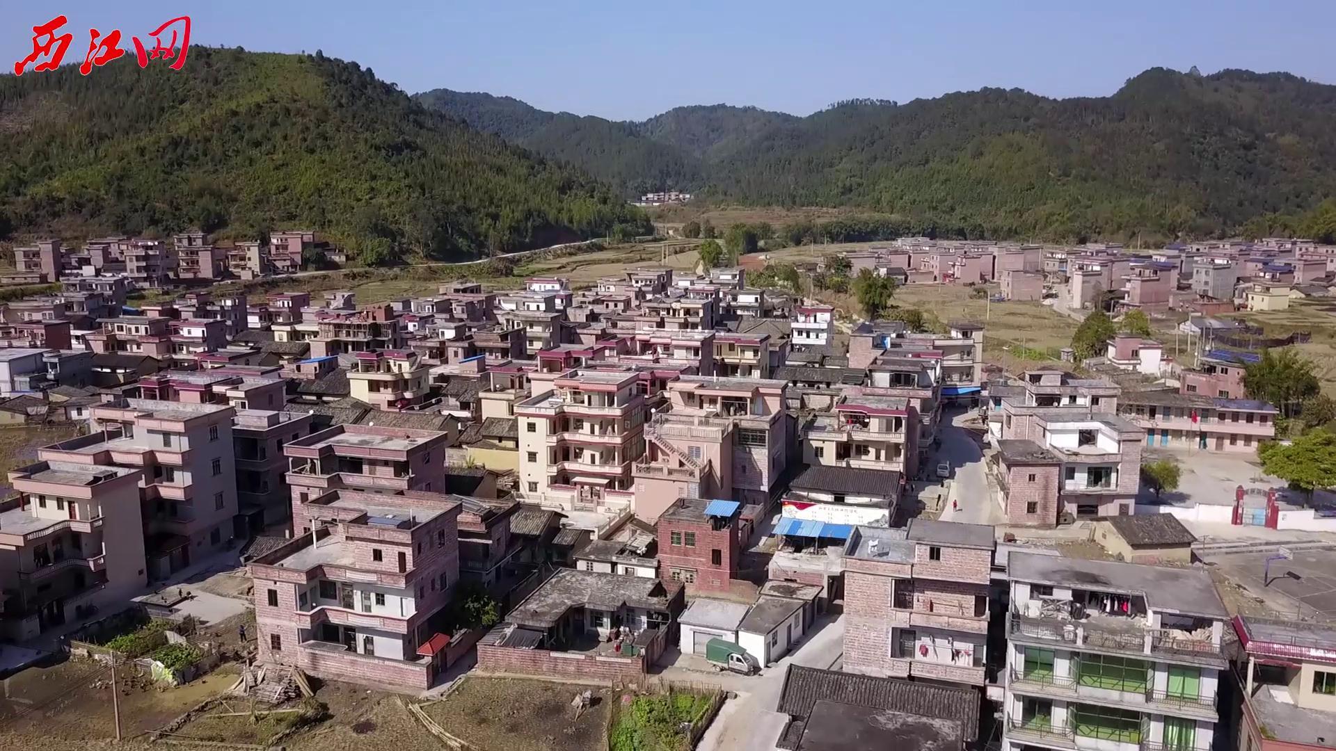 广宁:协调发展   精准扶贫