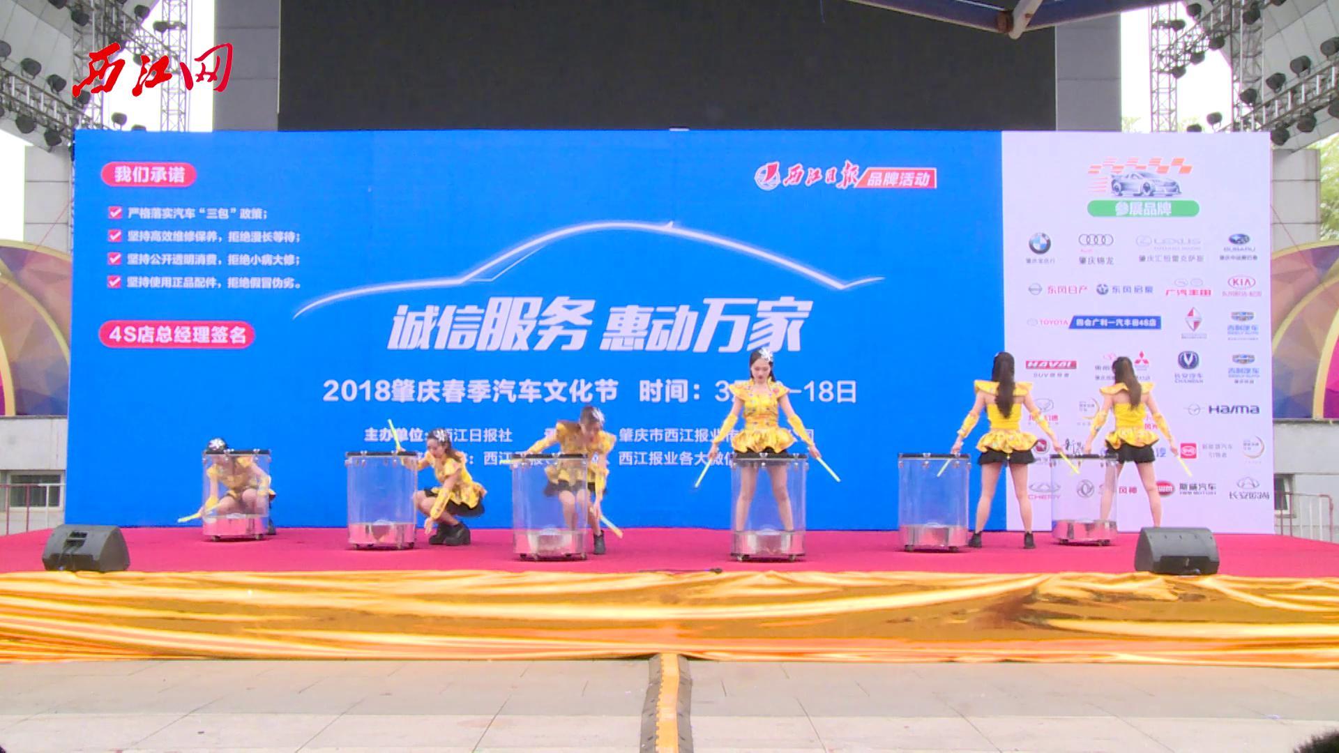 2018nba虎扑篮球:春季汽车文化节:诚信服务 惠动万家