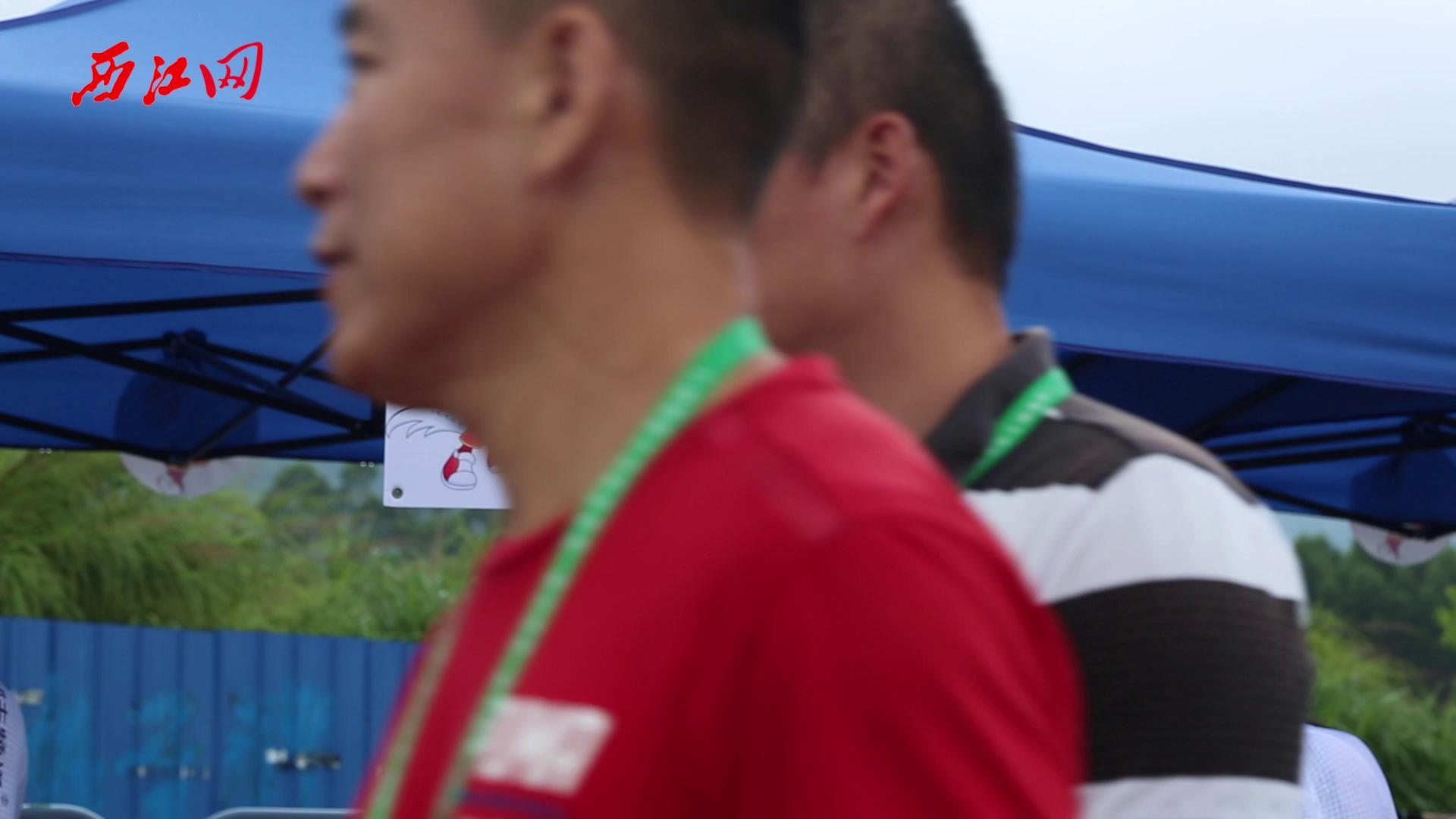 第15届省运会公路自行车赛男女子乙组比赛花絮