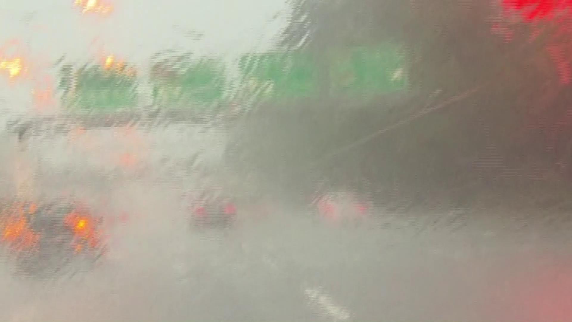 肇庆三防提醒您:防台风以避为主 提前撤离灾害区