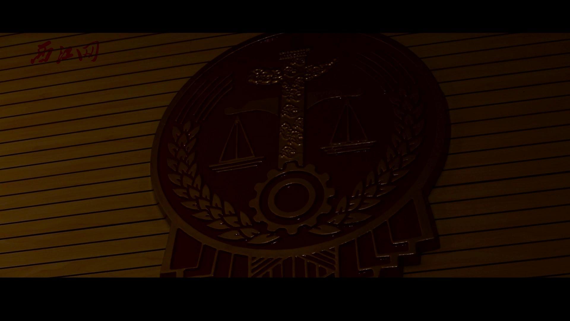广宁法院宣传片成片