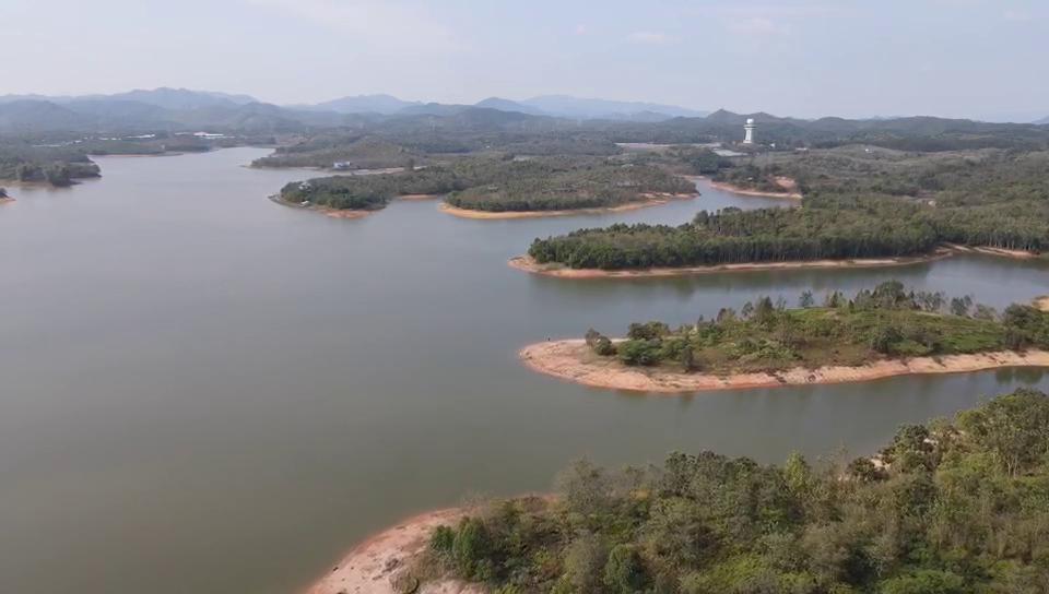 高要区:坚持长期常态化保护水源地,让群众用上放心水