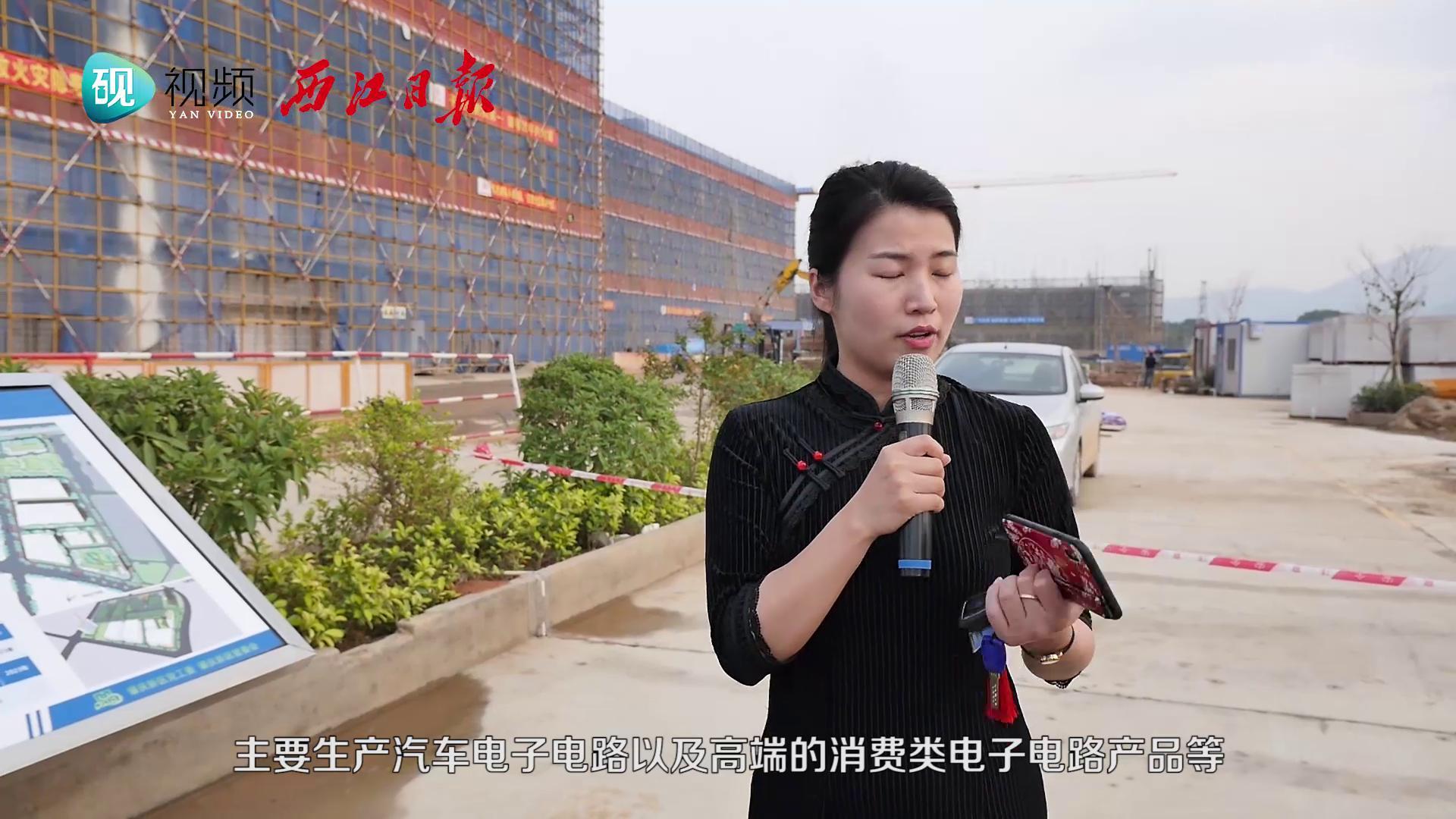 肇庆新区喜珍6月投产 今年预产值超10亿元