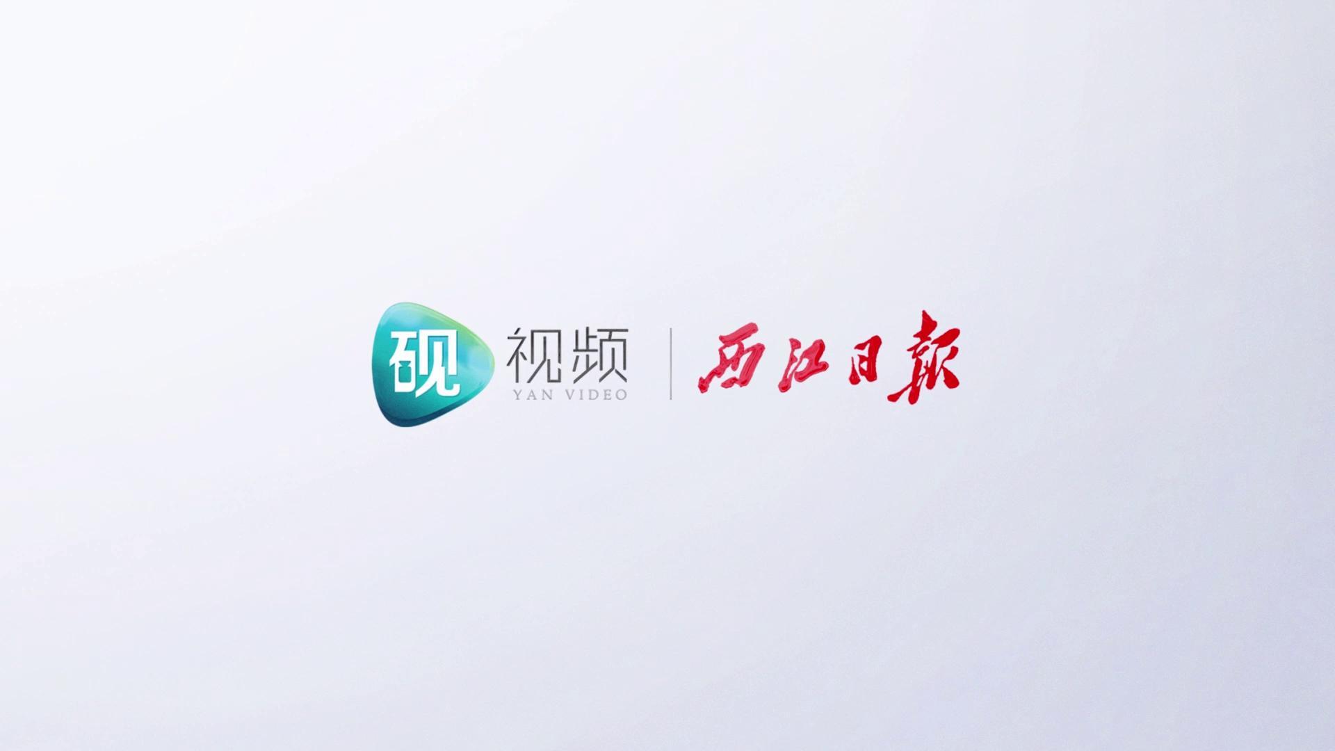 广宁古水河郊野径徒步线路首期建设已完成